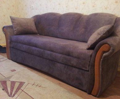 Обивка дивана (2)
