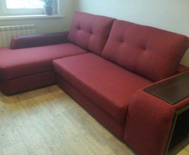 Перетяжка дивана (9)