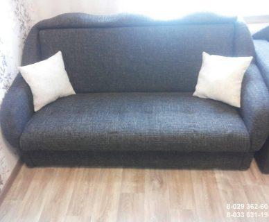 перетяжка обивка дивана (2)