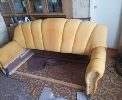 Обивка дивана (4)
