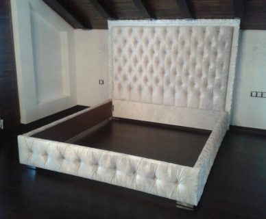 Перетяжка кровати (3)