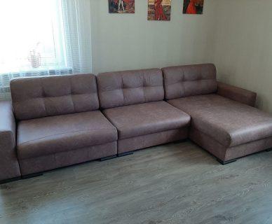 угловой диван 32