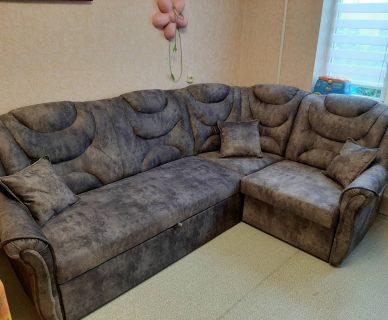 угловой диван 34
