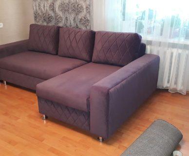 угловой диван 54